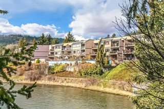 Photo 1: 116 485 Island Hwy in : VR Six Mile Condo for sale (View Royal)  : MLS®# 884247