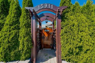 Main Photo: 15911 16 Avenue in Surrey: King George Corridor House for sale (South Surrey White Rock)  : MLS®# R2605738