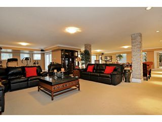 """Photo 9: 12855 CRESCENT Road in Surrey: Elgin Chantrell House for sale in """"Crescent Beach / Ocean Park"""" (South Surrey White Rock)  : MLS®# F1413765"""