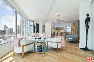 Photo 13: 801 S Grand Avenue Unit 1311 in Los Angeles: Residential for sale (C42 - Downtown L.A.)  : MLS®# 21762892