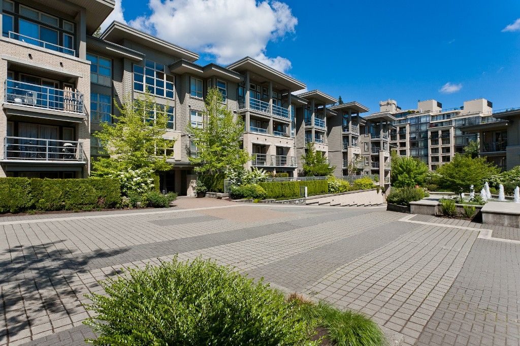 """Photo 16: Photos: 514 9319 UNIVERSITY Crescent in Burnaby: Simon Fraser Univer. Condo for sale in """"HARMONY AT THE HIGHLANDS"""" (Burnaby North)  : MLS®# V1009377"""