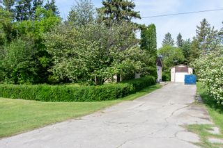Photo 32: 45 East Road in Portage la Prairie RM: House for sale : MLS®# 202113971