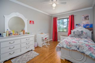 """Photo 21: 33 3015 TRETHEWEY Street in Abbotsford: Abbotsford West Townhouse for sale in """"Birch Grove Terrace"""" : MLS®# R2545784"""