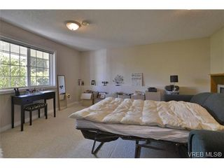 Photo 14: 2052 Haley Rae Pl in VICTORIA: La Thetis Heights House for sale (Langford)  : MLS®# 669697