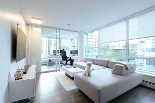 """Photo 6: 319 1783 MANITOBA Street in Vancouver: False Creek Condo for sale in """"The Residence at West"""" (Vancouver West)  : MLS®# R2386439"""
