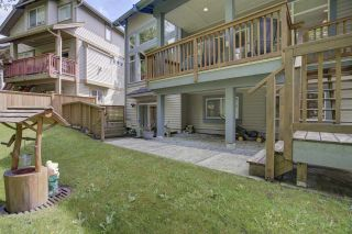 """Photo 31: 23145 FOREMAN Drive in Maple Ridge: Silver Valley House for sale in """"SILVER VALLEY"""" : MLS®# R2455049"""