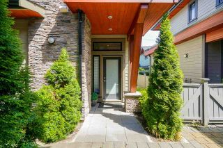 Photo 5: 104 761 MILLER Avenue in Coquitlam: Coquitlam West House for sale : MLS®# R2580263