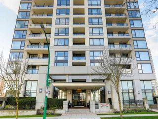 Photo 2: 2408 7063 HALL AVENUE - LISTED BY SUTTON CENTRE REALTY in Burnaby: Highgate Condo for sale (Burnaby South)  : MLS®# R2155896