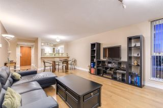 Photo 8: 1107 10 LAGUNA COURT in New Westminster: Quay Condo for sale : MLS®# R2416230