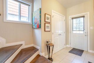 Photo 4: 8553 88 Street in Edmonton: Zone 18 House Half Duplex for sale : MLS®# E4229581