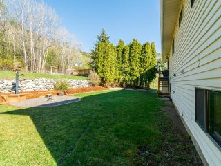 Photo 31: 905 COLUMBIA STREET: Lillooet House for sale (South West)  : MLS®# 161606