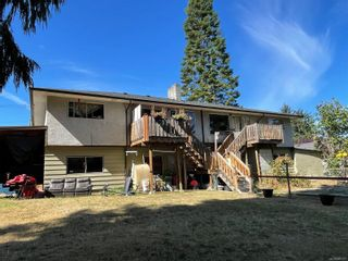 Photo 5: 1712 Extension Rd in Nanaimo: Na Chase River Full Duplex for sale : MLS®# 887117