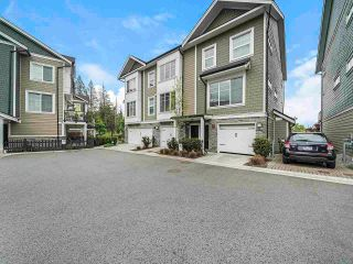 """Photo 2: 16 21150 76A Avenue in Langley: Willoughby Heights Townhouse for sale in """"Hutton"""" : MLS®# R2582993"""