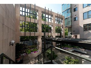"""Photo 19: 603 1155 HOMER Street in Vancouver: Yaletown Condo for sale in """"CityCrest"""" (Vancouver West)  : MLS®# V1078829"""