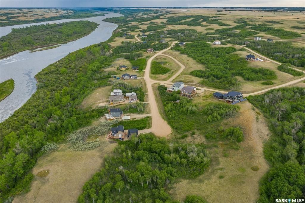 Main Photo: 41 Laurier Crescent in Sarilia Country Estates: Lot/Land for sale : MLS®# SK816854