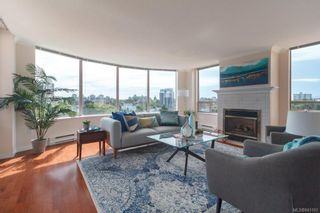 Photo 1:  in Victoria: Vi James Bay Condo for sale : MLS®# 843193