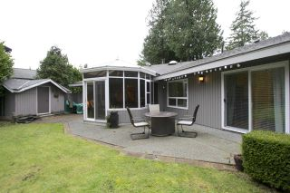Photo 20: 13228 17A Avenue in Surrey: Elgin Chantrell House for sale (South Surrey White Rock)  : MLS®# R2025266