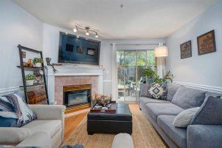 """Photo 2: 106 12025 207A Street in Maple Ridge: Northwest Maple Ridge Condo for sale in """"The Atrium"""" : MLS®# R2578075"""