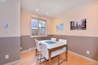 Photo 3: 1 220 Moss St in VICTORIA: Vi Fairfield West Row/Townhouse for sale (Victoria)  : MLS®# 776073