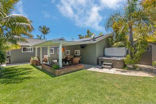 Photo 28: CLAIREMONT House for sale : 3 bedrooms : 3651 Mount Abbey Ave in San Diego