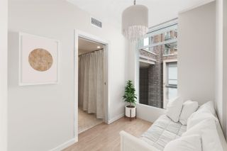 """Photo 9: 507 1283 HOWE Street in Vancouver: Downtown VW Townhouse for sale in """"TATE"""" (Vancouver West)  : MLS®# R2561072"""