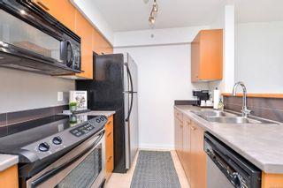 Photo 9: 503 751 Fairfield Rd in : Vi Downtown Condo for sale (Victoria)  : MLS®# 881598