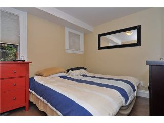 Photo 16: 1117 PENDRELL Street in Vancouver: West End VW House for sale (Vancouver West)  : MLS®# R2554375