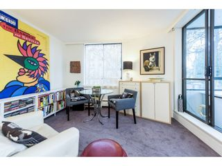 """Photo 2: 203 1108 NICOLA Street in Vancouver: West End VW Condo for sale in """"The Cartwel"""" (Vancouver West)  : MLS®# R2336487"""