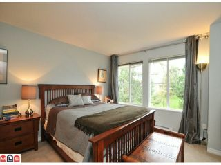 """Photo 5: 22 14952 58 Avenue in Surrey: Sullivan Station Townhouse for sale in """"Highbrae"""" : MLS®# f1006679"""