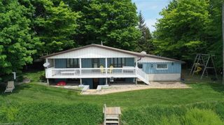 Photo 1: 77557 BIRCHCLIFF Drive in Bayfield: Goderich Twp Residential for sale (Central Huron)  : MLS®# 40120600