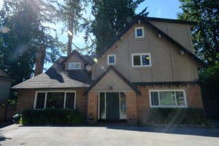 Photo 3: 4353 CAPILANO ROAD in North Vancouver: Canyon Heights NV House for sale : MLS®# R2103234