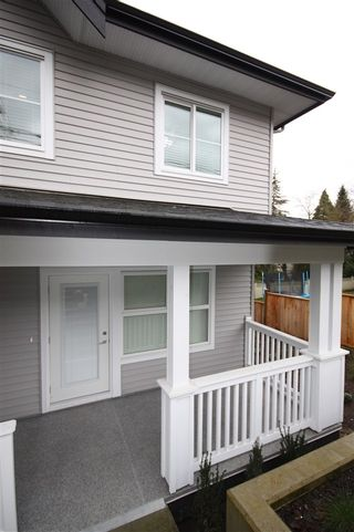 """Photo 13: 6 14450 68 Avenue in Surrey: East Newton Townhouse for sale in """"SPRING HEIGHTS"""" : MLS®# R2151954"""