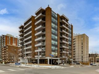 Photo 1: 6F 133 25 Avenue SW in Calgary: Mission Apartment for sale : MLS®# A1061991