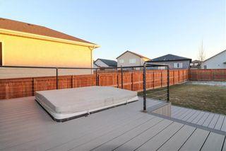 Photo 38: 42 Terry Scott Bay in Winnipeg: Bridgewood Estates Residential for sale (3J)  : MLS®# 202027736