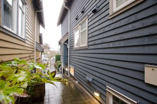 Photo 20: 1672 GRANT Street in Vancouver: Grandview Woodland Townhouse for sale (Vancouver East)  : MLS®# R2430488