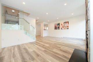 Photo 10: 821 W 14TH Avenue in Vancouver: Fairview VW Townhouse for sale (Vancouver West)  : MLS®# R2591551