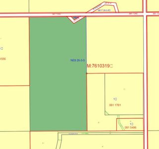 Photo 2: 34077 Twp Rd 262 in Rural Rocky View County: Rural Rocky View MD Residential Land for sale : MLS®# A1118963
