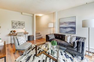 Photo 5: 211 3615A 49 Street NW in Calgary: Varsity Apartment for sale : MLS®# A1131604
