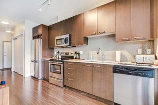 "Photo 4: 407 2473 ATKINS Avenue in Port Coquitlam: Central Pt Coquitlam Condo for sale in ""Valore"" : MLS®# R2283405"