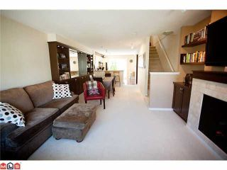 Photo 1: 89 20875 80TH Avenue in Langley: Willoughby Heights Condo for sale : MLS®# F1210251