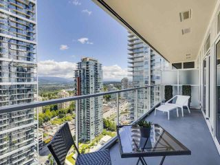"""Photo 11: 2806 6080 MCKAY Avenue in Burnaby: Metrotown Condo for sale in """"Station Square 4"""" (Burnaby South)  : MLS®# R2590573"""