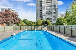 """Photo 30: 1704 9280 SALISH Court in Burnaby: Sullivan Heights Condo for sale in """"EDGEWOOD PLACE"""" (Burnaby North)  : MLS®# R2591371"""