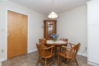 Photo 9: 14 3049 Brittany Dr in VICTORIA: Co Colwood Corners Row/Townhouse for sale (Colwood)  : MLS®# 768555