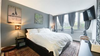 """Photo 17: 404 31 ELLIOT Street in New Westminster: Downtown NW Condo for sale in """"Royal Albert"""" : MLS®# R2535793"""