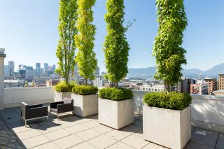 """Photo 12: 301 189 KEEFER Street in Vancouver: Downtown VE Condo for sale in """"Keefer Block"""" (Vancouver East)  : MLS®# R2532616"""