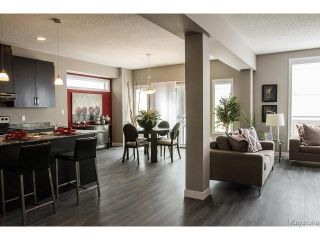 Photo 5: 143 LAKEBOURNE Drive in WINNIPEG: West Kildonan / Garden City Residential for sale (North West Winnipeg)  : MLS®# 1507417