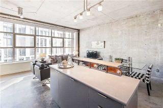 Photo 10: 29 Camden St Unit #508 in Toronto: Waterfront Communities C1 Condo for sale (Toronto C01)  : MLS®# C4065313