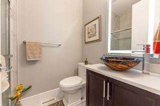 Photo 21: 16615 18 Avenue in Edmonton: Zone 56 House for sale : MLS®# E4246800