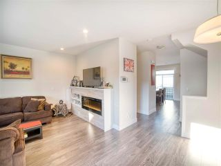 """Photo 10: 7 7374 194A Street in Surrey: Clayton Townhouse for sale in """"Asher"""" (Cloverdale)  : MLS®# R2536386"""