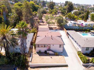 Photo 1: LA MESA House for sale : 3 bedrooms : 7887 Grape St